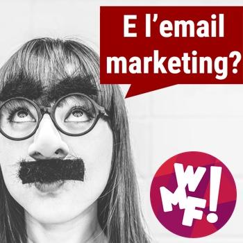Email marketing WMF