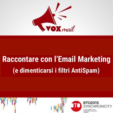 Slideshare VOXmail