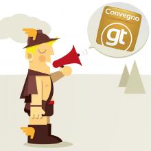 Ermetino e VOXmail al Convegno GT